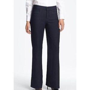 NYDJ 'Filipa' Stretch Wide Leg Trouser Jeans